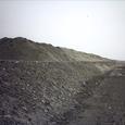 5000㎥の砂の下からみたら・・・。
